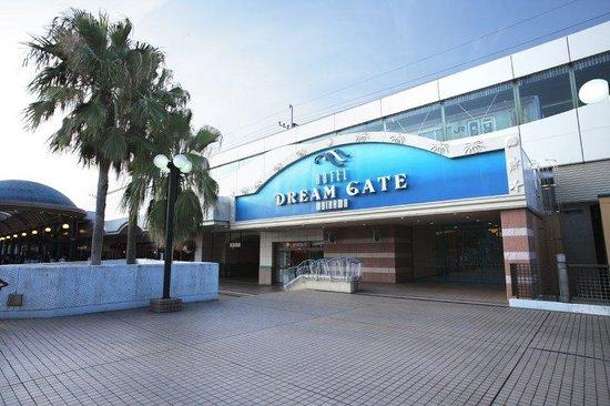 Dreamgate Maihama Photo