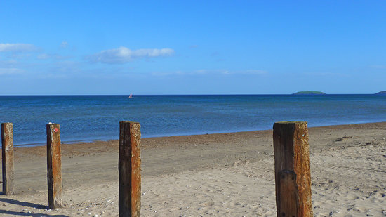 Quality Hotel & Leisure Center Youghal : Tide Out at Redbarn