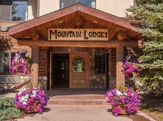 Steamboat Mountain Lodge: Gaf