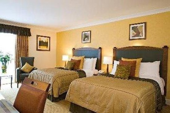 Broxton, UK: Guest Room