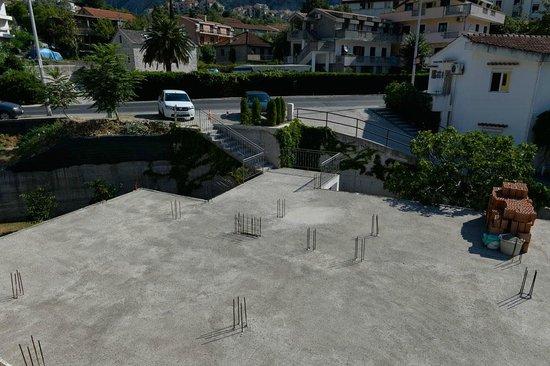 Apartmani Kovacevic: Le jardin