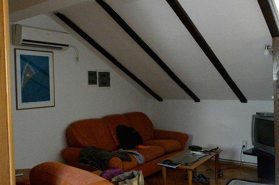 Apartmani Kovacevic: Le séjour