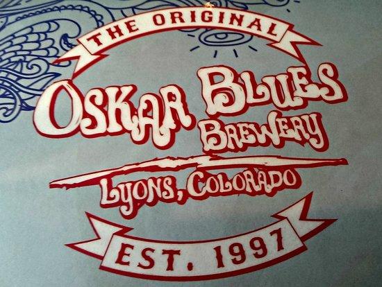 Oskar Blues Grill & Brew: Way back in the 90's