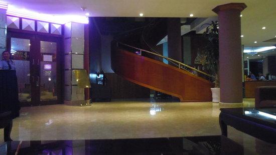 Nha Trang Lodge: カジノ