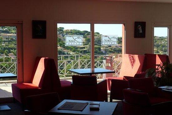 Amarante Golf Plaza : Août 2013