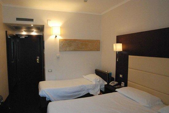 FH Grand Hotel Palatino: camera