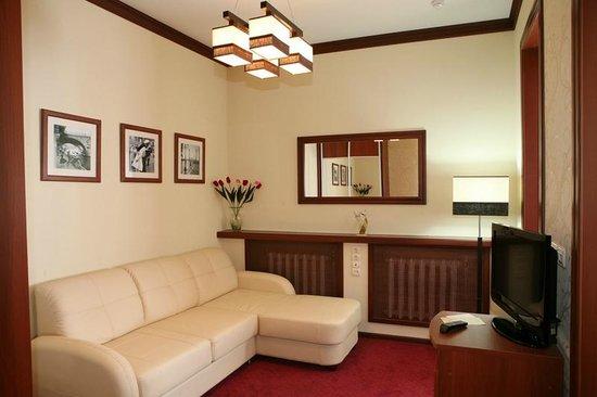 Tatarstan Business Hotel: Бизнес-студия