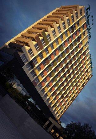 "Tatarstan Business Hotel: Бизнес-отель ""Татарстан"""