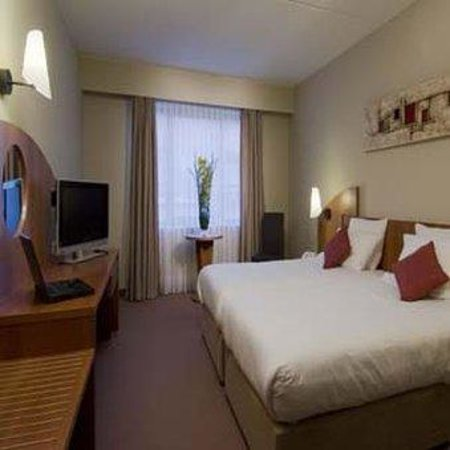 Astoria Hotel Antwerp: Standard Room