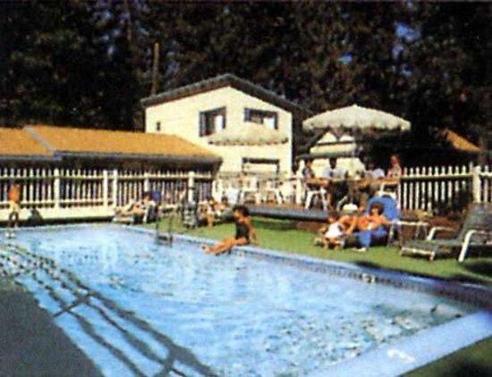 Photo of Stevenson's Holliday Inn Kings Beach