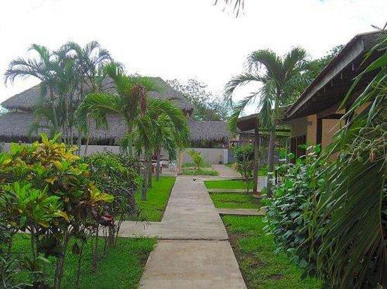 Guanacaste Lodge : Exterior view