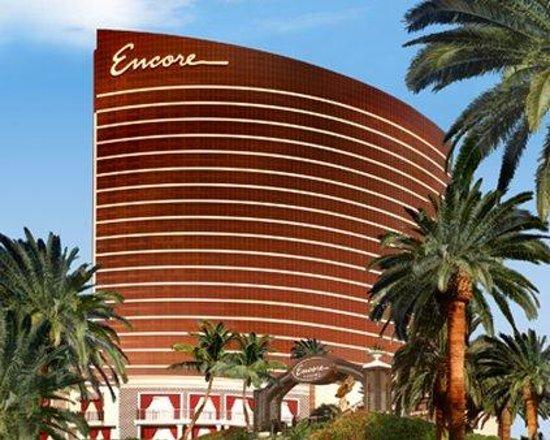 Encore At Wynn Las Vegas 161 ̶2̶5̶3̶ Award Winning