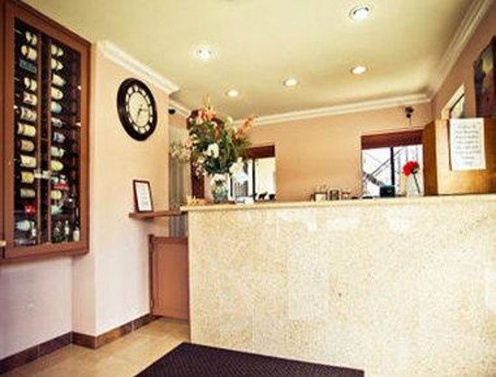 Americas Best Value Inn - Atascadero / Paso Robles: Welcome to Americas Best Value Inn