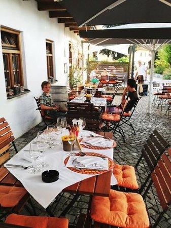 Taverna Weinlokal Krassnitzer