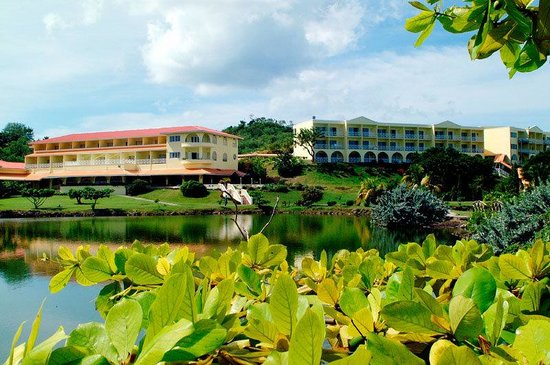 Grenadian by Rex Resorts: Grenadian Lakeview