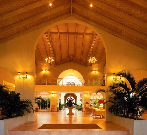 Grenadian by Rex Resorts: Grenadian Lobby