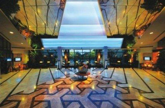 Susesi Luxury Resort : Interior