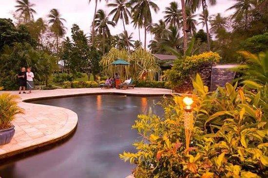 Photo of Beqa Lagoon Resort Beqa Island