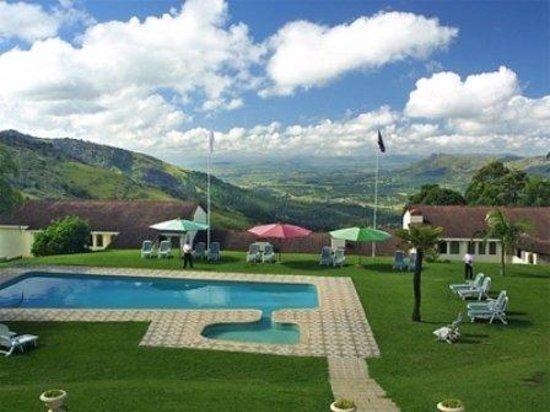 mountain inn hotel swaziland mbabane afrique voir 207 avis. Black Bedroom Furniture Sets. Home Design Ideas