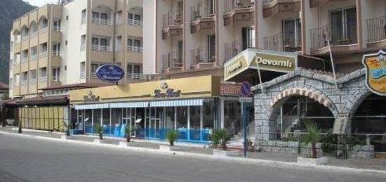 Photo of Devamli Hotel Marmaris