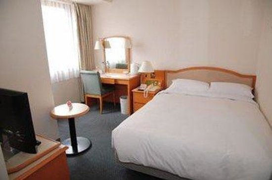 Sunroute Hotel: Guest Room