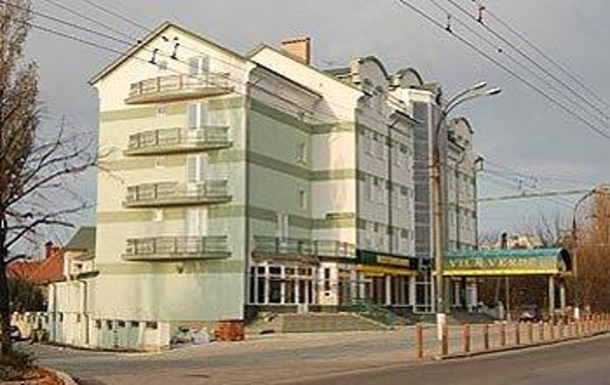Photo of Vila Verde Hotel Chisinau