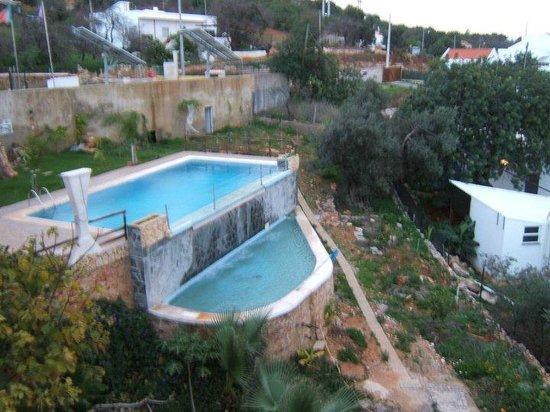 Golda Sol: Pool.