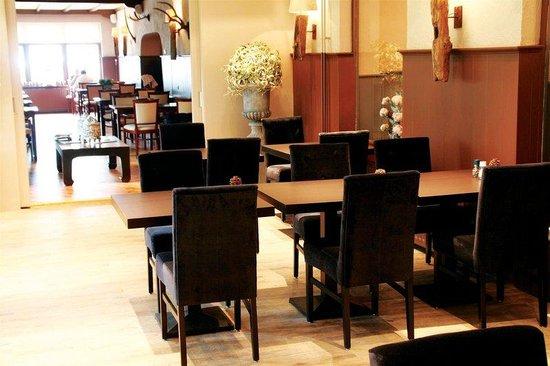 Fletcher Hotel-Restaurant De Geulvallei : Restaurant