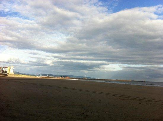 Swansea Marina : Swansea Bay