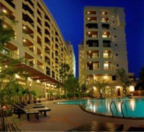 Photo of Mike Garden Resort Hotel Pattaya