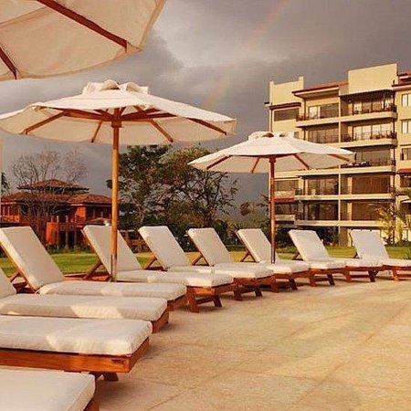 Nativa Resort : Poolside