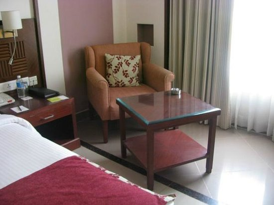 Royal Orchid Central, Shimoga: Room