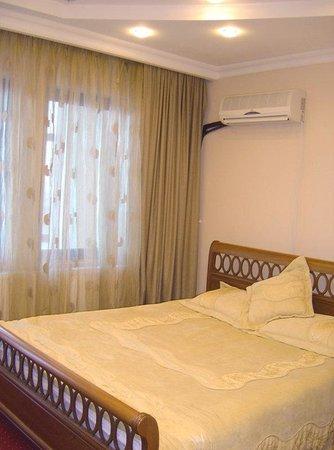 Hotel Pejton : Guest Room