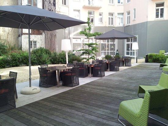 Adina Apartment Hotel Hamburg Michel Ab 123 2 5 6 Bewertungen