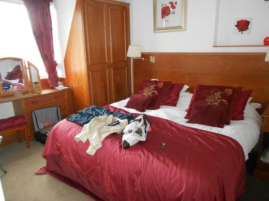 Brownlees Guest House: Camera n 4