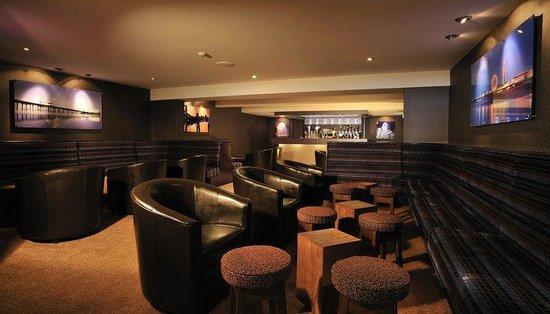Viking Hotel: Cocktail Bar