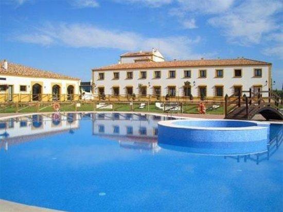 Photo of Hotel Cortijo Santa-Cruz Villanueva de la Serena