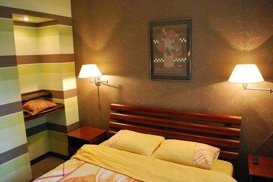KievApartments: Guest Room