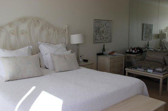 ذا بليتينبيرج هوتل: Room
