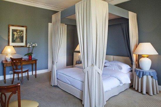 Domaine et Golf Vaugouard : Chateauroom