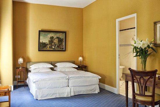 Domaine et Golf Vaugouard : Chateau Room