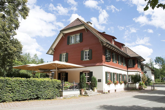 Landgasthof Seehaus