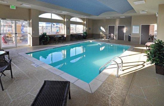 Best Western Plus JFK Inn & Suites: Pool