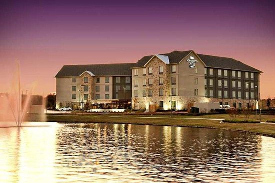 Homewood Suites by Hilton Waco, Texas: Exterior
