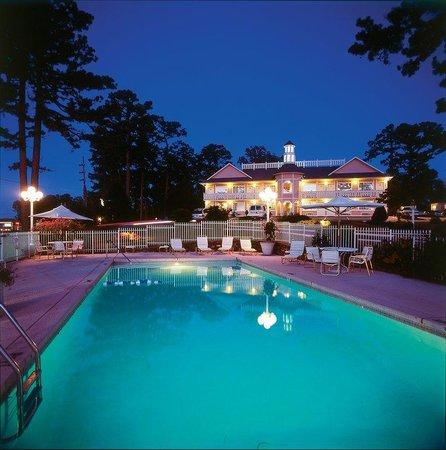 Photo of Land O Nod Inn Eureka Springs