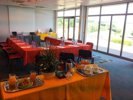 Hostellerie du Chambellan : Conference Room 2c