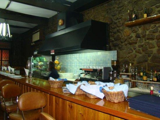 Restaurante A Ceia: CEIA