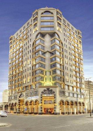 Leader Al Muna Kareem Hotel