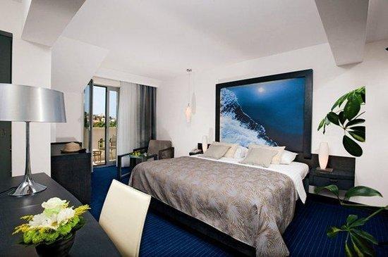 Hotel Lapad: Guest Room