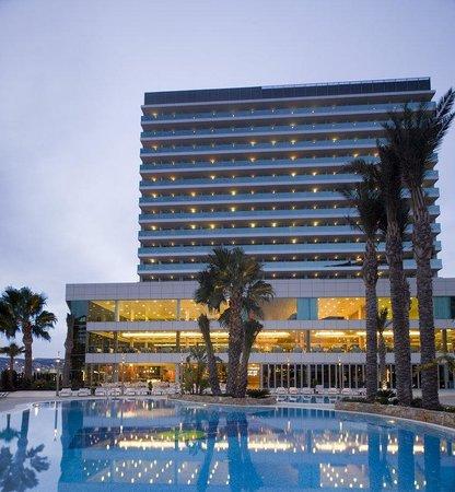 AR Diamante Beach SPA Hotel & Convention Centre: Pool